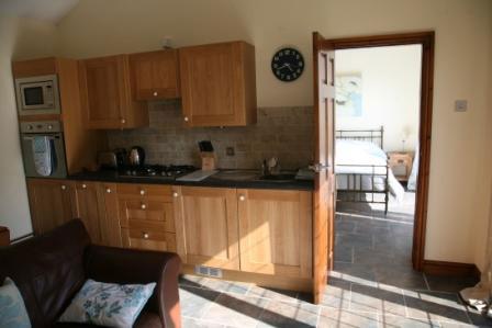 Simply Alpaca accommodation
